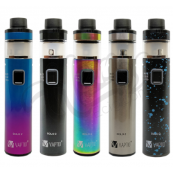 Kit SOLO 2 4.0ml 3000mAh - Vaptio