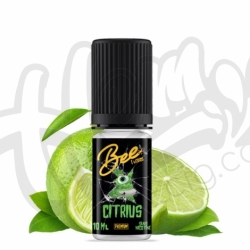 Bee Citrus 10ml - Bee liquid
