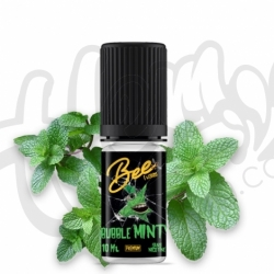 Bee Bubble Minty 10ml - Bee liquid