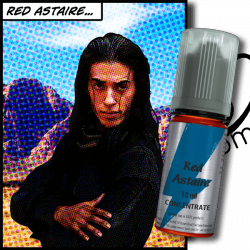 CONCENTRE Red Astaire 10ml - Tjuice