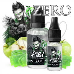 Concentré Shinigami Zero Ultimate 30ml - A&l