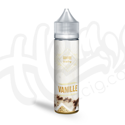Vanille - 50ml 50pg/50vg- Coffee Factory