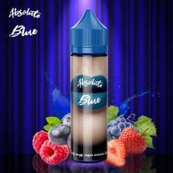 Absolute Blue 50ml - 50PG/50VG - Airmust
