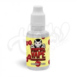 Concentré Cherry Tree 30ml - Vampire Vape