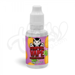 Concentré Pineapple 30ml - Vampire Vape