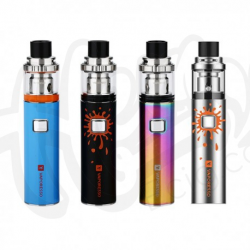 Kit Veco Solo 50w 1500mAh 22mm + Veco Tank 2ml - VAPORESSO