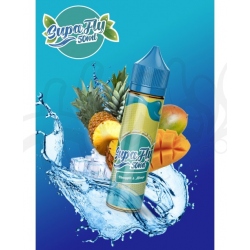 Pineapple mango 50ml - Supafly