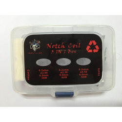 Notch coil 3 in 1 box - Demon Killer