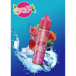 Red Fruits grape 50ml - Supafly
