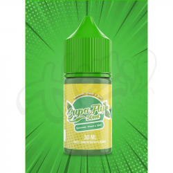 Concentré Lemonade et Peach 30ml - Supafly
