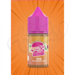 Concentré Watermelon and strawberry 30ml - Supafly