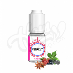 Ginger 10ml - Frenchy