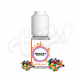Bubble gum - 10ml - Frenchy
