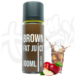 Brown 100ml - Fat Juice