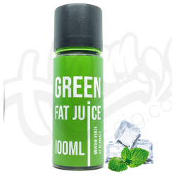 Green 100ml - Fat Juice