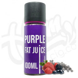 Purple 100ml - Fat Juice