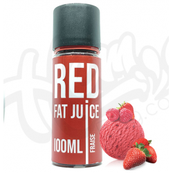 Red 100ml - Fat Juice