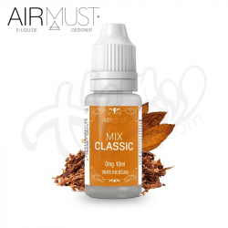 E-liquides Classic Mix 10ML - Airmust