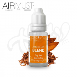 American Blend Airmust 10ML - Airmust
