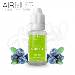 Myrtille 10ML - Airmust