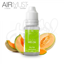 Melon 10ml - Airmust