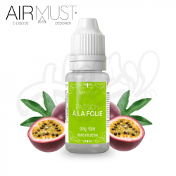 Fruit de la Passion 10ML - Airmust
