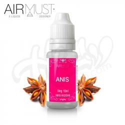 Anis 10ml - Airmust
