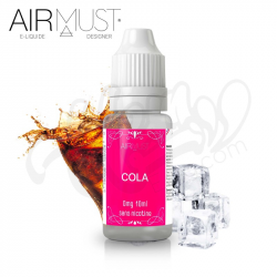 Cola 10ML - Airmust