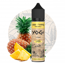 FARMS / Pineapple / 50ml / 00mg / 70/30 - Yogi