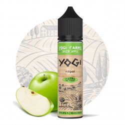FARMS / Green Apple / 50ml / 00mg / 70/30 - Yogi