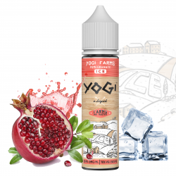 FARMS / Pome Granate ICE / 50ml / 00mg / 70/30 - Yogi