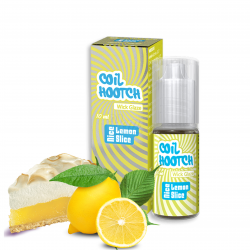 Nice lemon slice - 10ml / 20/80 - Coil Hootch