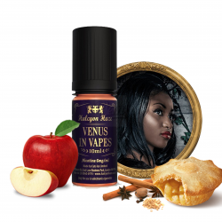 Concentré Venus in vapes 10ml - Halcyon Haze