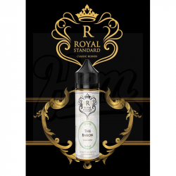 The Baron 50ml/ 00mg/ 50/50 - Royal Standard