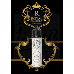 Magic Mix 50ml - Royal Standard