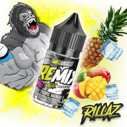 Concentré Rillaz Tropic Mango 30ml - Swag juice