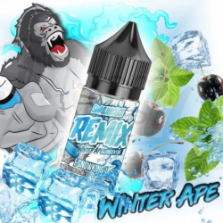 Concentré Winter Ape Snowking 30ml - Swag juice