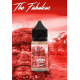 Concentrés Voodoo Fraise 30ML - The Fabulous