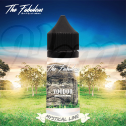 Concentrés VOODOO 30 ML - The Fabulous