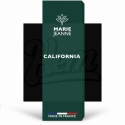 CBD California 100mg - 10ml - Marie jeanne