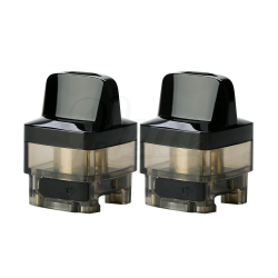 pack de 2 - Pod Cartridge 5.5ml VINCI - Voopoo