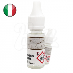 Booster 20mg 10ML TPD Italie - READIY
