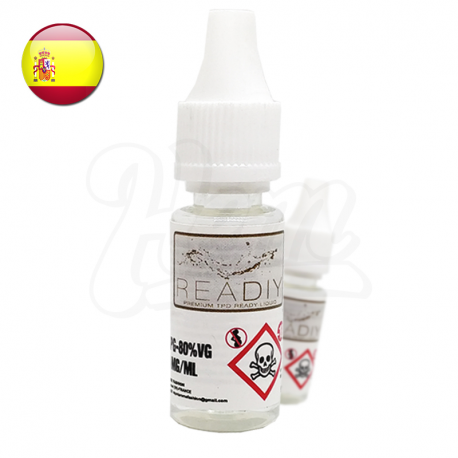 Booster 50/50 20mg 10ML TPD Espagnole - READIY