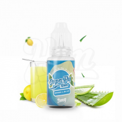 SUPAFLY - LEMONADE ALOE VERA 10ML