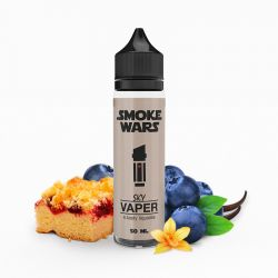Sky Vaper 40/60 / 50ML /00mg/ml - Smoke Wars by e Tasty