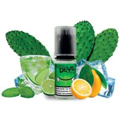 Green Devil 10ML / 00mg/ 50/50 - AVAP