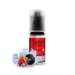 Red Devil TPD BE/FR 10ML / 50/50 - AVAP