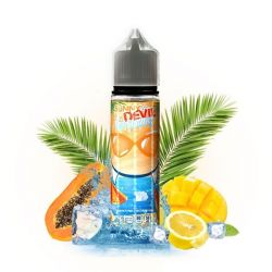 SUNNY Devil FRESH SUMMER 50ML /TPD BE/FR/ (Esprit Red Astaire)/ 00mg/ 50/50 - AVAP