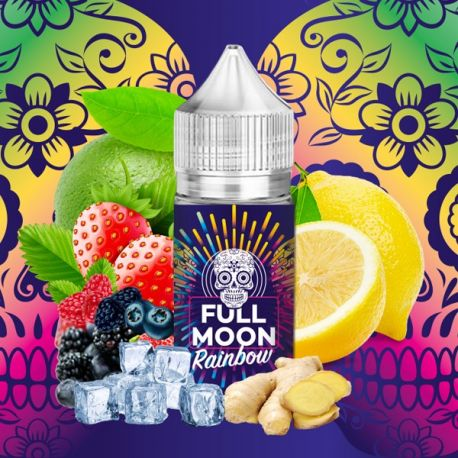Concentré Rainbow 30ml - Full Moon