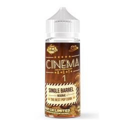 Cinema Rerseve Act 1 30/70 / 100ml / 00mg - Cloud of Icarus